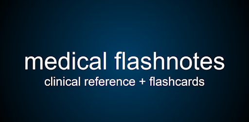 Medical FlashNotes - Apps on Google Play