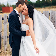 Wedding photographer Evgeniya Khaerlanamova (Haerlanamova). Photo of 27.11.2016