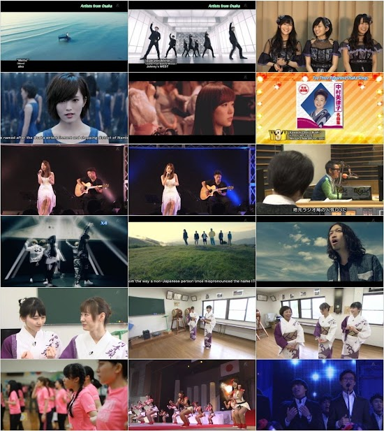 (TV-Variety)(720p) NMB48 – J-MELO in OSAKA 160430