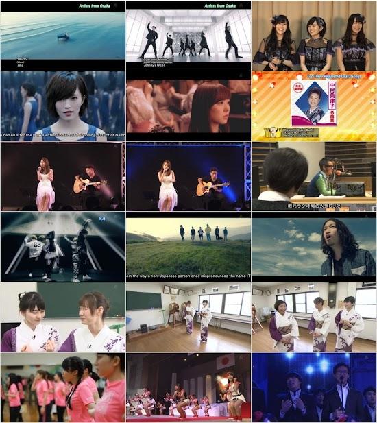 (TV-Variety)(720p) NMB48 – J-MELO in OSAKA 160430