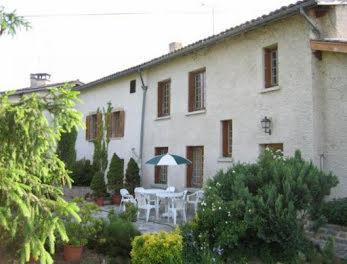 maison à Aubusson-d'Auvergne (63)