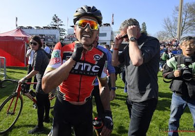 """Van Avermaet bereidt zich voor op Tour de France: """"Terug in wedstrijdritme komen"""""""