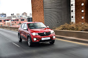Renault's Kwid comes out tops based on data from thousands of vehicles sold on auction, a used-car expert says. Picture: SUPPLIED
