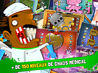 Amateur Surgeon 4 Mod 2.5.2 Apk [Unlimited Money] 1