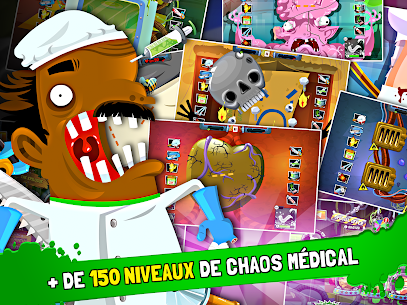 Amateur Surgeon 4 Mod 2.7.2 Apk [Unlimited Money] 1
