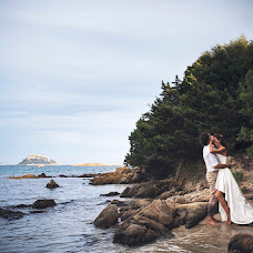 Wedding photographer Claudia Cala (claudiacala). Photo of 06.12.2016