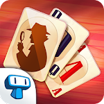 Solitaire Detectives - Crime Solving Card Game 1.2.1