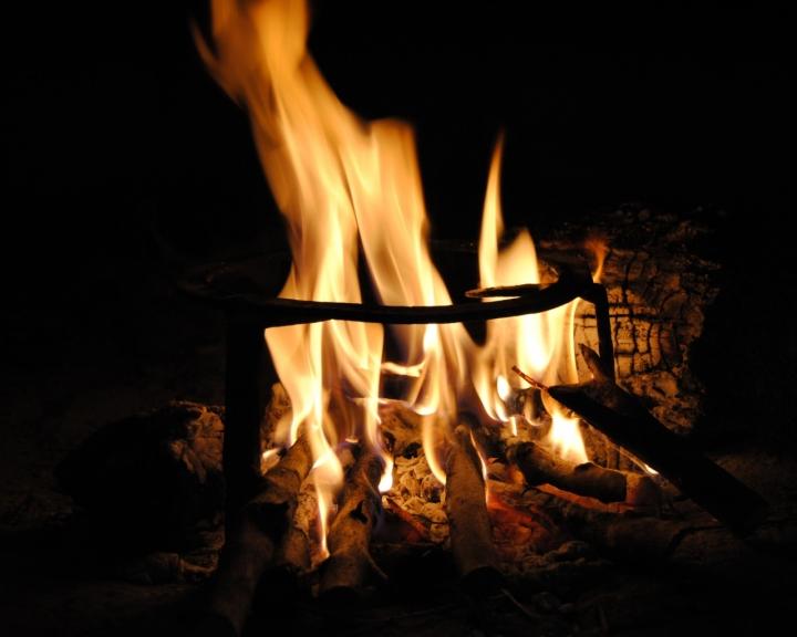 Le feu di frafri