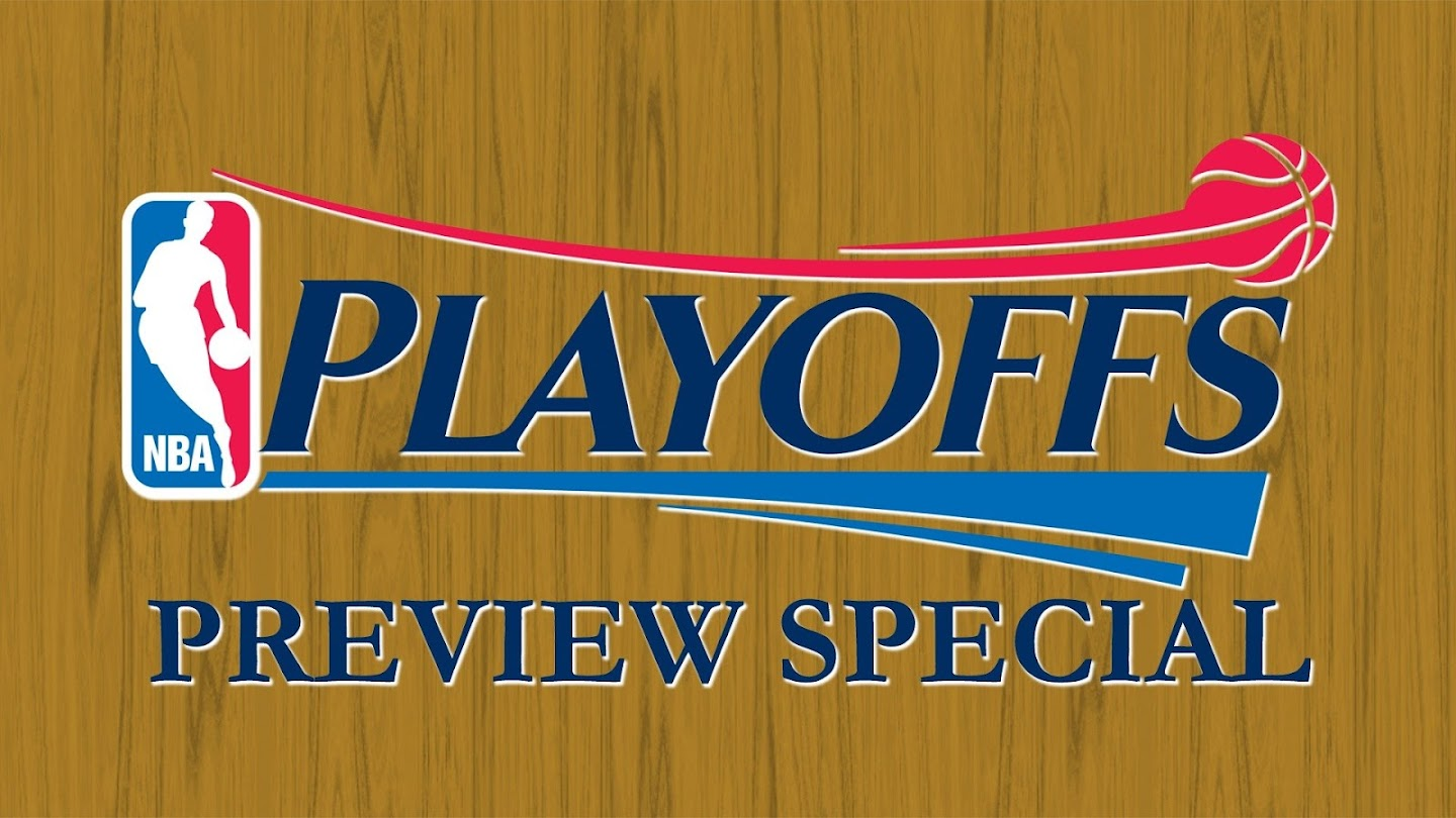 Watch NBA Playoff Preview Special live