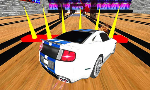 Ultimate Bowling Alley:Stunt Master-Car Bowling 3D 1.3 de.gamequotes.net 3