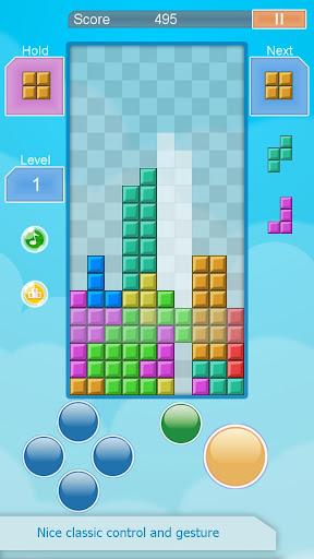 Brick Game Classic  screenshots 2