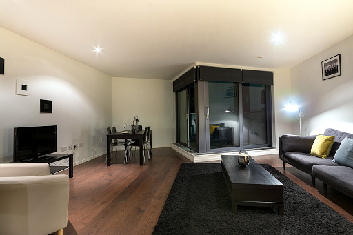 Baltimore Wharf Serviced Apartments, Canary Wharf