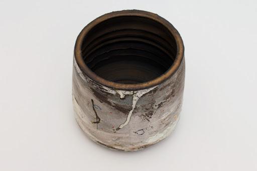 Sam Hall Ceramic Tea Bowl 019