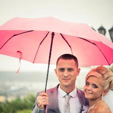 Wedding photographer Aleksandr Kireev (ALEXANDROID). Photo of 14.03.2015