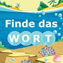 Wortspiel für Kinder - Finde das Wort icon