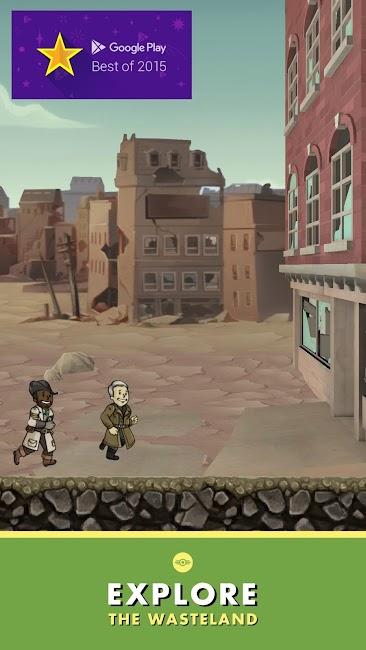 Fallout Shelter MOD APK 1.14.9 1