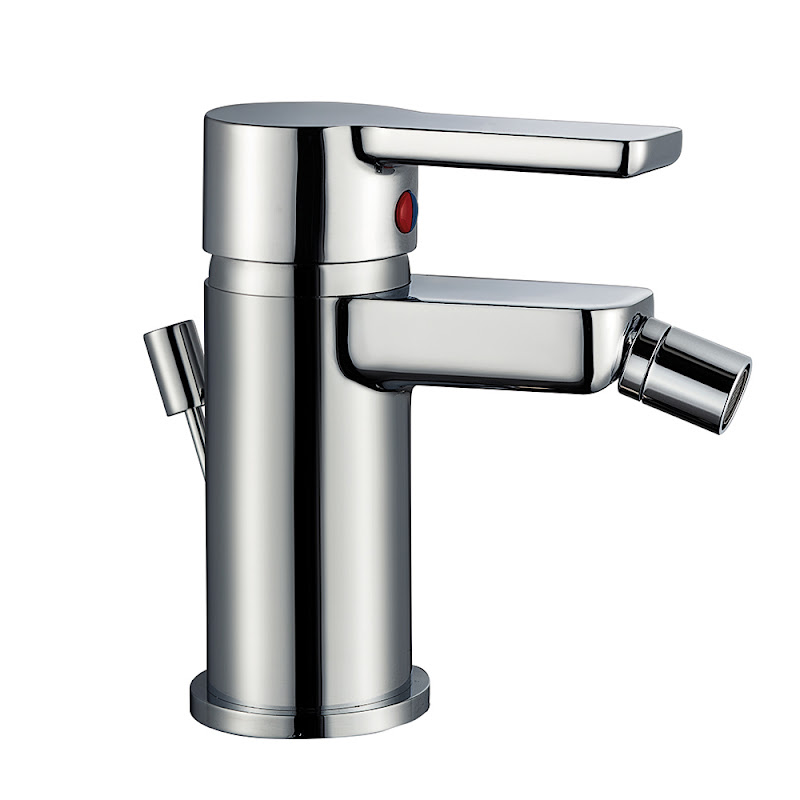shower_Softcube Bidet-Einhebelmischer