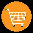 Nataraj Store - All you need icon
