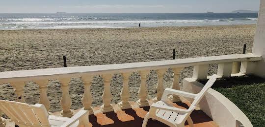 Quinta Pacifica Beachfront Villas