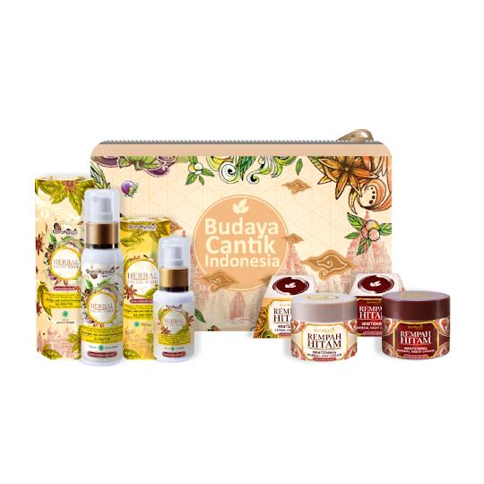 Paket Premium Rempah Hitam RoroMendut cream roro mendut krim wajah herbal aman ibu menyusui hamil