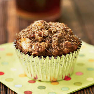 Morning Glory Muffins.