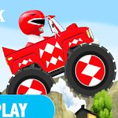 Rangers Truck Game