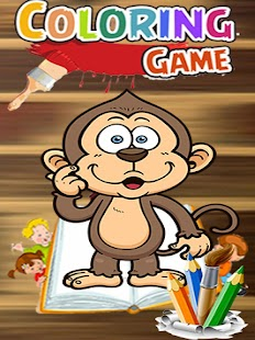 Paint Monkey Kids Smart - náhled