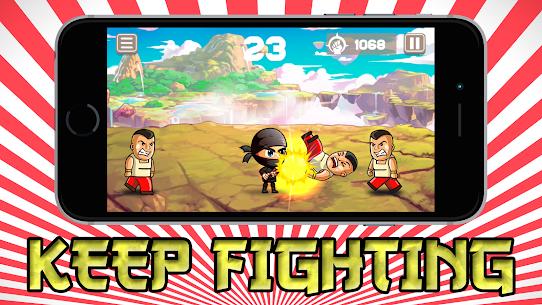 Kung Fu Kid II 1 MOD Apk Download 3
