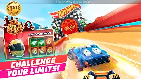 Hot Wheels Unlimited MOD (Unlocked Cars/Tracks) 4