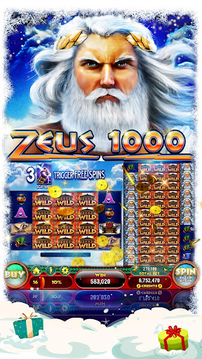 88 Fortunesu2122 - Free Slots Casino Game 3.0.40 screenshots 6