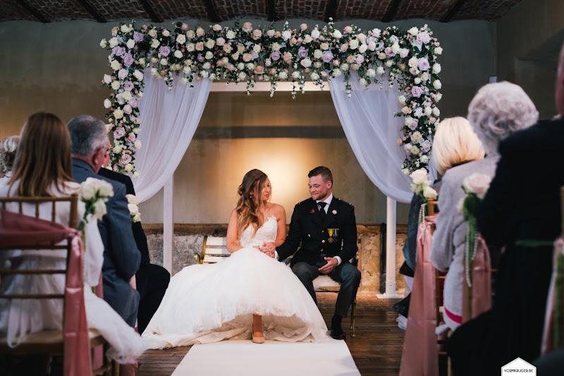 Huwelijk Mindy & Jens - fotocredits Vormkrijger