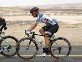 Victor Campenaerts kan het in de Giro goed vinden met Sander Armée als kamergenoot