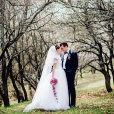 Wedding photographer Yaroslav Godyna (Barik). Photo of 26.05.2015