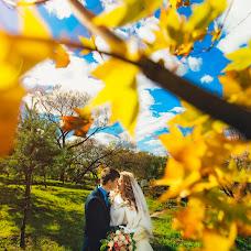 Wedding photographer Maksim Vybornov (Vybornov). Photo of 06.11.2016