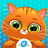 Bubbu – My Virtual Pet logo