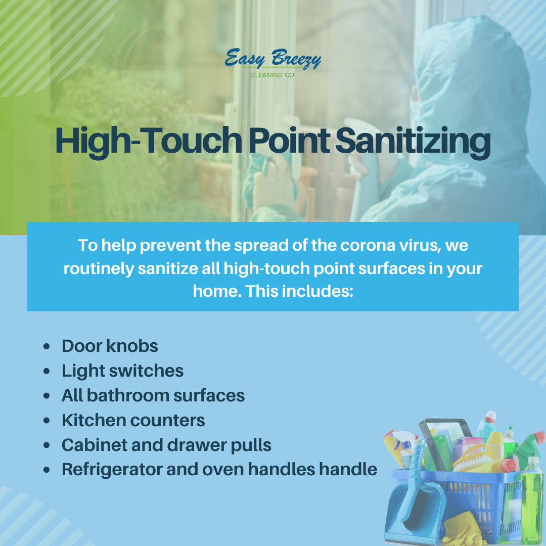 Touch Point Cleaning Services