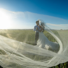 Wedding photographer Sergey Fedorovich (Fedorovich). Photo of 24.06.2015