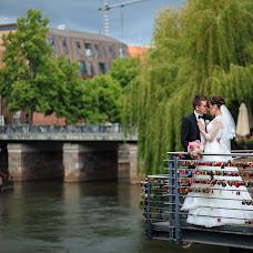 Wedding photographer Nikita Kret (nikitakret). Photo of 04.08.2015