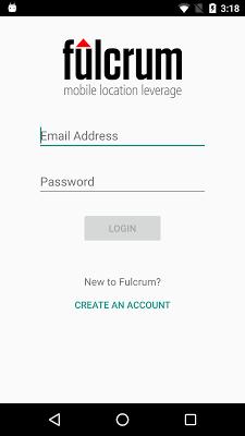 Fulcrum - screenshot