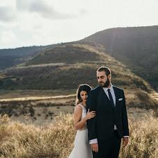 Vestuvių fotografas Leila Thano (flamingosociety). Nuotrauka 17.02.2019