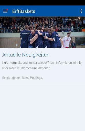 DJK ErftBaskets Euskirchen ss1