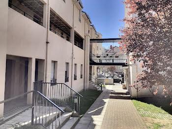 duplex à Lyon 9ème (69)