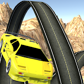 Stunt In 4x4 Racing Cars