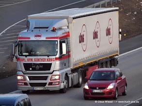 Photo: KÖNIG HUNGARIA   ----->   just take a look and enjoy www.truck-pics.eu