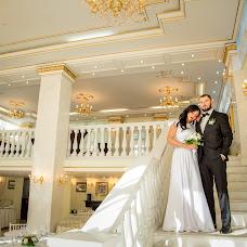 Wedding photographer Yuliya Rote (RoteJ). Photo of 01.10.2018