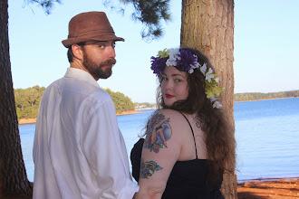 Photo: Lakeside Elopemtn Lake Hartwell Anderson, SC http://WeddingWoman.net