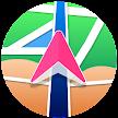GPS Navigation Live Street Map Route finder APK