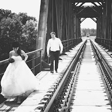Wedding photographer Andrey Pospelov (Pospelove). Photo of 09.06.2014
