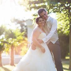Wedding photographer Sébastien Huruguen (huruguen). Photo of 24.08.2016