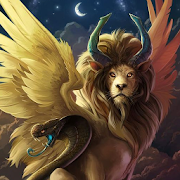 chimera wallpaper icon